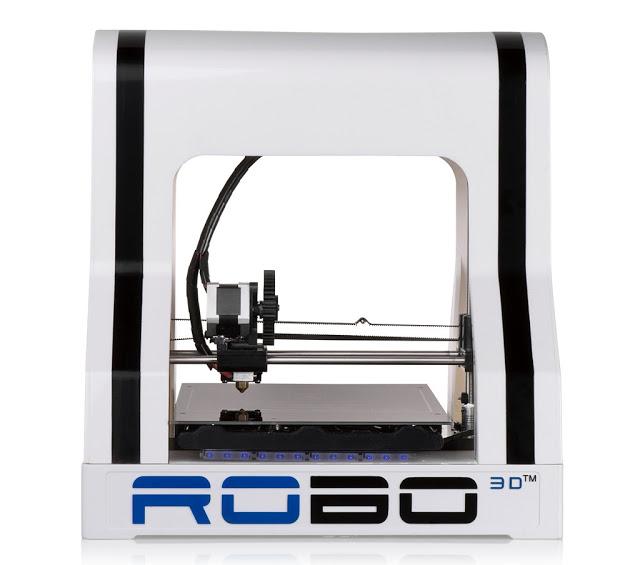 ROBO 3D R1 3D Printer